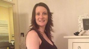 A rămas însărcinată, însă printr-un miracol a născut, în ciuda faptului că medicii i-au spus că renunţe la sarcină