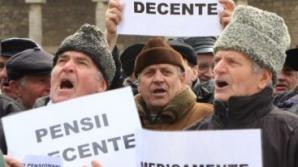 Câmpeanu: Schimbarea completă a sistemului de pensii este imposibilă în lipsa unui fond de rezervă