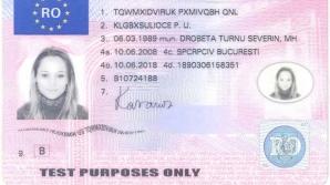 Femeia cu cel mai lung nume pe un permis de conducere