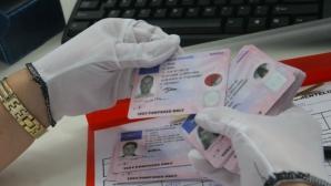 Proba practică pentru obţinerea permisului de conducere, SUSPENDATĂ MIERCURI în Capitală