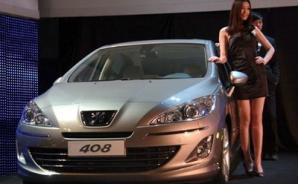 Schimbări în acţionariatul Peugeot