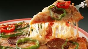 Pericolele din pizza congelată