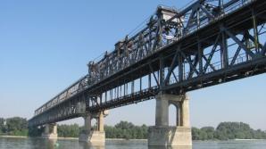 Trei noi PODURI PESTE DUNĂRE ar putea fi construite între România şi Bulgaria