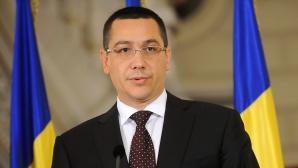 Ponta vrea ca STS să îşi asume partea de vină legată de identificarea greşită a locului accidentului aviatic
