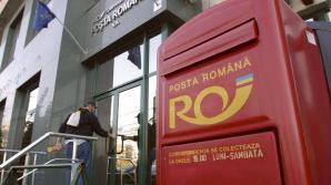 Poşta Română a majorat tarifele