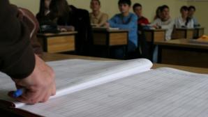 ŞPAGĂ LA ŞCOALĂ: Învăţătoarea Dana Blându urmează să fie audiată