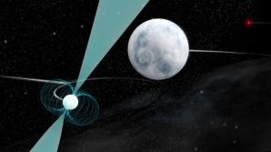 Un sistem stelar bizar descoperit recent ar putea dovedi că Einstein n-a avut dreptate