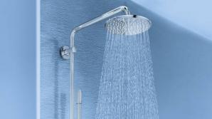 Cele mai mari greşeli pe care le facem la duş