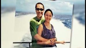 Zhang Yimou şi soţia sa au trei copii