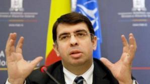CAZANCIUC: Nu există o relaţionare oficială între MCV şi Schengen