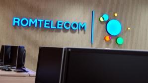 ROMTELECOM se transformă în Telekom