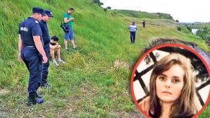 Argeş: Bărbatul acuzat că a violat, ucis şi tranşat o femeie, condamnat la 19 de închisoare