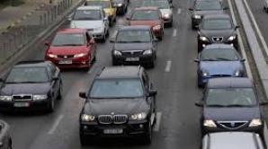 Drumul naţional 1 este blocat între Ploieşti şi Braşov în urma unui accident rutier