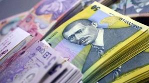 1 miliard de lei suplimentari la salariile din teritoriu