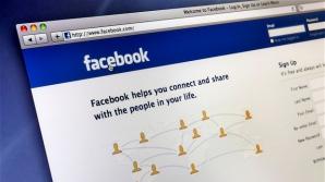 Salvată cu ajutorul Facebook
