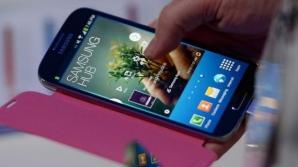Schimbare la vârful Samsung România