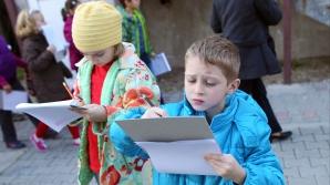 Evaluările elevilor din clasele a II-a, a IV-a şi a VI-a vor avea loc în mai