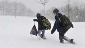 Şcolile ar putea fi închise