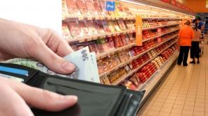 Consumul şi-a diminuat semnificativ ritmul