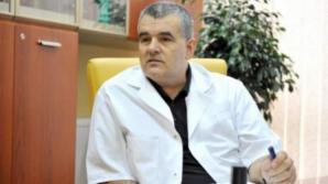 Medicul lui Adrian Năstase, Şerban Brădişteanu, ar putea ajunge după gratii