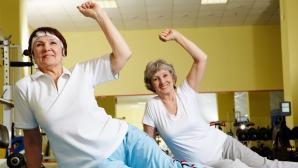 De ce oamenii slăbesc tot mai greu odată cu înaintarea în vârstă?