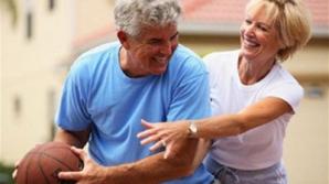 De ce slăbești mai greu odată cu înaintarea în vârstă