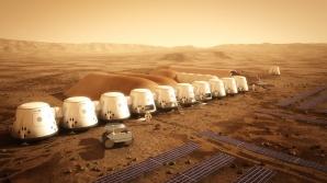 Peste o mie de candidați pe lista scurtă pentru prima colonie umană de pe Marte