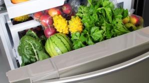 Alimentele rezistă în congelator mai mult timp decât ne imaginăm. Ce nu se strică