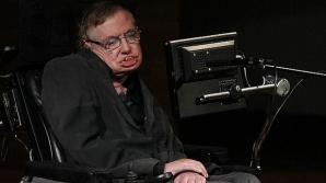 Stephen Hawking vrea să rescrie legile fizicii