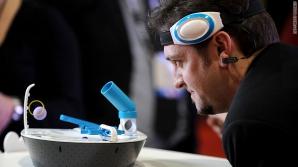 Proteza ar putea repara zonele avariate ale creierului