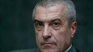 Călin Popescu Tăriceanu, demisia din PNL
