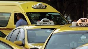 Patronul unei firme de taxi din UK angajează imigranţi
