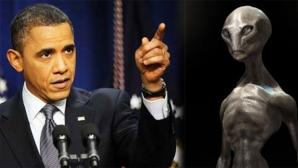 SUA sunt conduse de o rasă de extratereștri, susține o agenție de știri iraniană