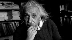 Răspunsul lui Albert Einstein atunci când a fost întrebat dacă oamenii de ştiinţă se roagă