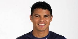 Thiago Silva, pentru al treilea an consecutiv a primit trofeul Samba Gold