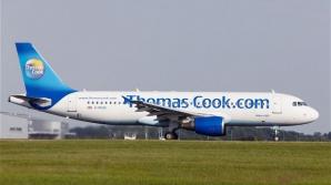 Un avion care a decolat din Ibiza a fost la un pas de a se ciocni cu un OZN