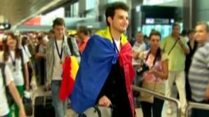 Tinerii de geniu ai României