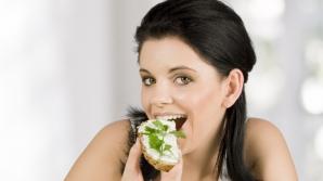 Cum îţi afectează greutatea faptul că mănânci repede