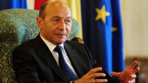 SFANTUL ION. Urarea lui Traian Băsescu pentru sărbătoriţi