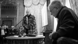 DOLIU în literatura română. Poetul TRAIAN T.COŞOVEI a murit