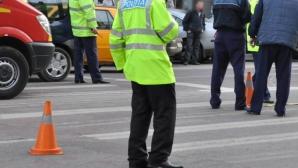 Accident rutier grav în Constanţa