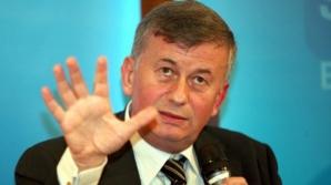 VICTOR PONTA a semnat decizia de eliberare din funcţie a lui Marian Tutilescu