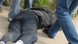 Licean ucis în bătaie
