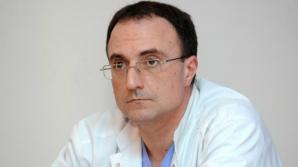 Chirurgul Valentin Calu, primele declarații după accidentul aviatic
