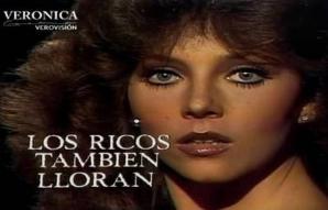 VERONICA CASTRO din telenovela Şi bogaţii plâng. Cum arată acum, la 61 de ani