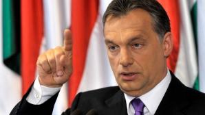 Premierul ungar susține realizarea unui monument contestat în memoria victimelor nazismului