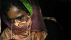 Femeie condamnată la viol în grup
