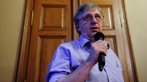 Vladimir Tismăneanu: Trăim vremuri mizerabile! Am ajuns într-un abis al nemerniciei.