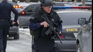 Atac armat în SUA