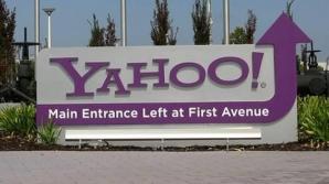 Yahoo a reușit să depășească Google la trafic